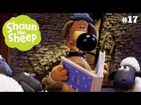 Kẻ kỳ bí trong màn đêm - Những Chú Cừu Thông Minh