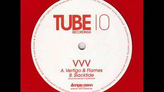 VVV - Vertigo & Flames