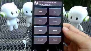 How To Oppo Find 7a Flashing Custom Roms The Quick Way Youtube