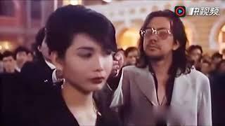 《古惑仔》经典片段, 山鸡:你知不知道,你是我这一生中最爱的女人