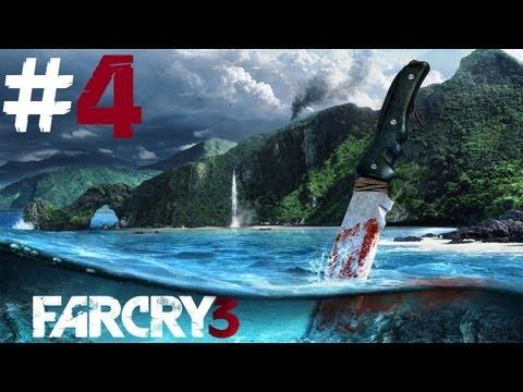 Far Cry 3 - Walkthrough - Part 4 - The Local Language