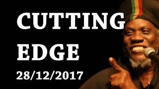 MUTABARUKA CUTTING EDGE 28/12/2017