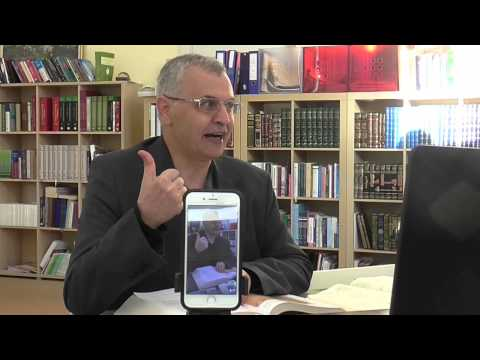 Prof. Dr. Ahmet Akgündüz - Lemeat 1. Ders
