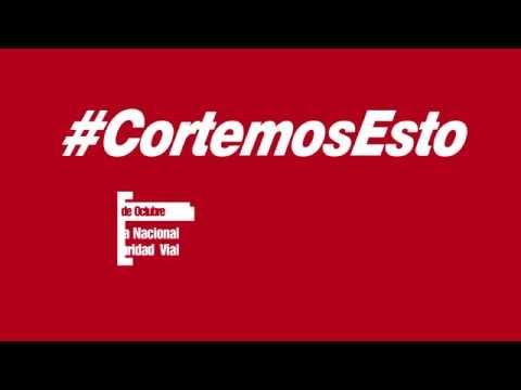 #CortemosEsto: la impactante campaña que lanzó Uruguay con accidentes reales