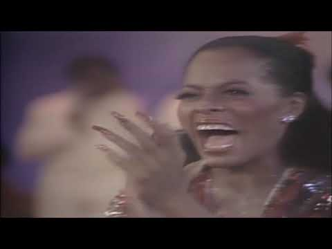 "Diana Ross - ""Reach Out & Touch""(Caesar's Palace, 1979)10 of 18(HD)"