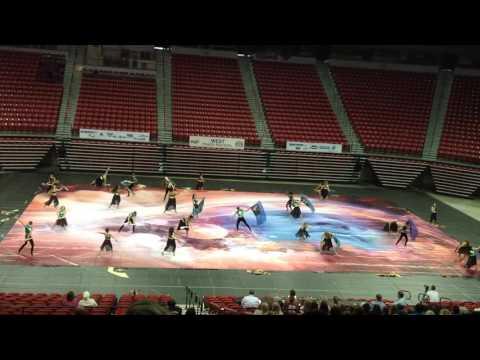 CGT Fort Worth 2017 WGI West Power Regional Finals