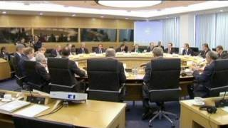 Avrupa Merkez Bankası faizleri yine düşürdü