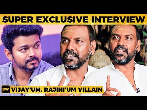 Thalapathy Vijay Dhan Ennoda Orae Nanban - Lawrence Emotional, Reveals For The First Time!