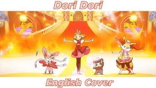 Dori Dori - Pokémon XY (English Male Cover)