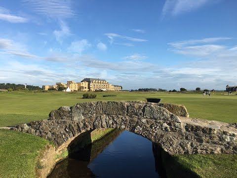 Golf Tours in Scotland