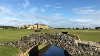 Golf Tours in Scotland