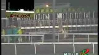 2008北海道スプリントカップ