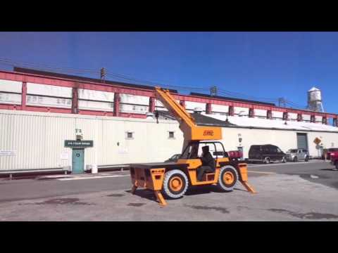 Used Broderson Carry Deck Cranes For Sale EquipSeller Heavy Equipment