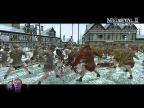 BBC: Крестовые походы / The Crusades -