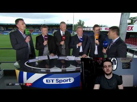 CHRIS SUTTON VS PEDRO CAIXINHA - MY THOUGHTS ( RANT!! )
