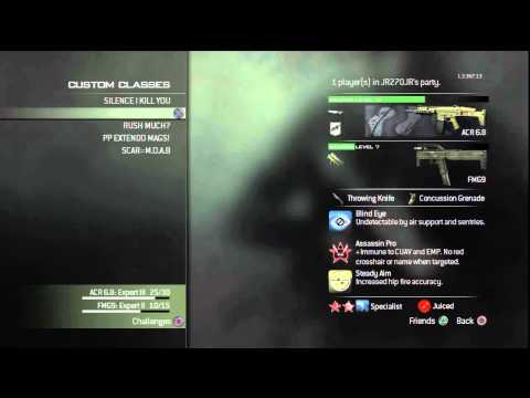 How To Get Gold Clan Tags, Elite Titles And Emblems, Founder Status, And Founder Camo In MW3!