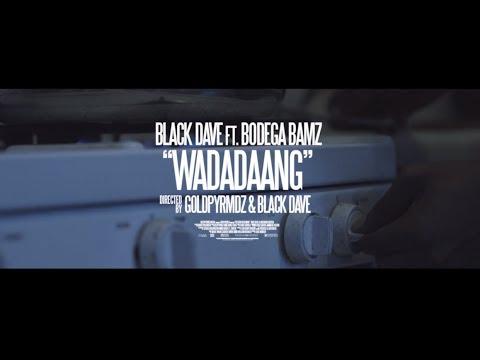 Black Dave Ft. Bodega Bamz - Wadadadang Official Music Video