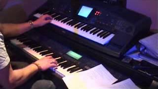Helene FISCHER - Ehrlich und klar - Farbenspiel - Instrumental cover