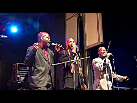 The Sojourners!! 'Nobody Can Turn Me Around' LIVE @RAREARTH