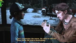 Walking Dead Season 2 - Episode 5: No Going Back - Luke Is Still Alive (B) #2