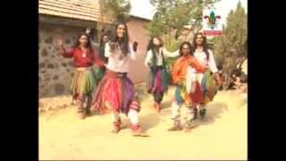 Aala Nachat Potaraj Marathi New Religious Devi Lakhabai Special Bhajan Video Song Of 2012