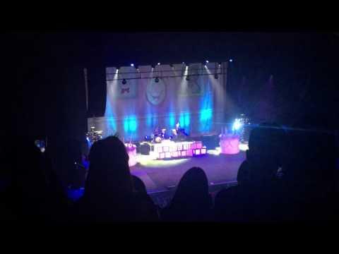 Melanie Martinez live La Shrine Auditorium 10/20/16
