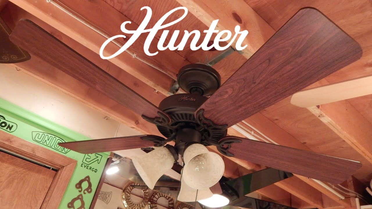 maxresdefault hunter southern breeze ceiling fan youtube  at edmiracle.co
