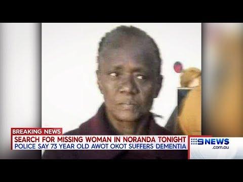 Breaking Missing | 9 News Perth