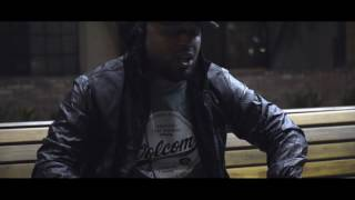 Eshon Burgundy - Dead Letter (Produced by Dre Knowss) [Official Video]