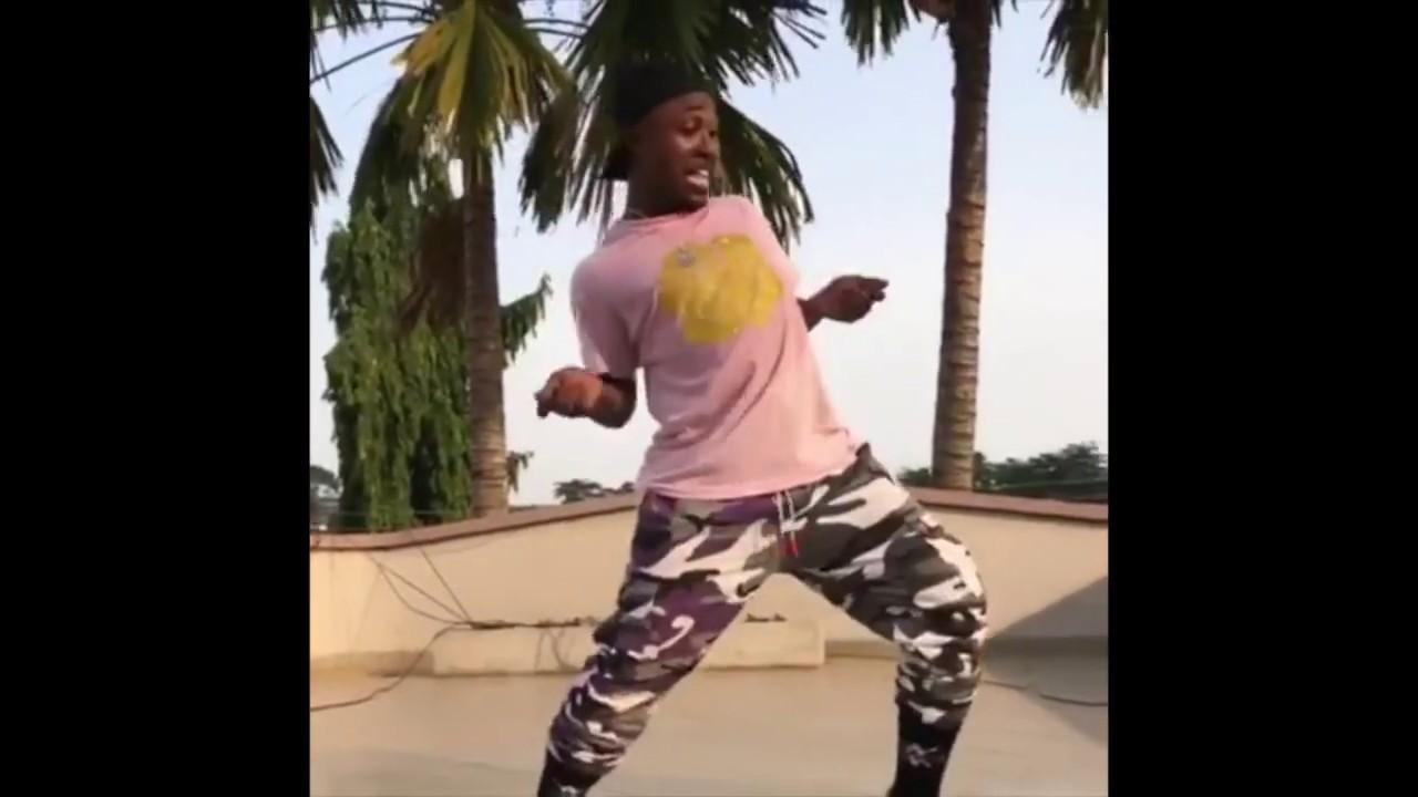 Cajuti Prod. Khalil Toure (Dance Mashup Tekno Miles IG Uptempo)