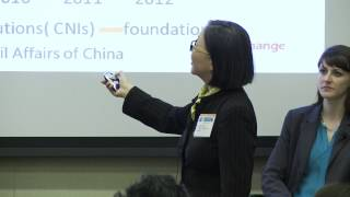 2014 CECP Summit: Giving in China and India - 2.5 Billion Reasons to Do Better