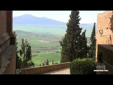 Tuscany Wine & Cheese Tasting Tour in Montepulciano and Pienza (Stefano Rome Tours)