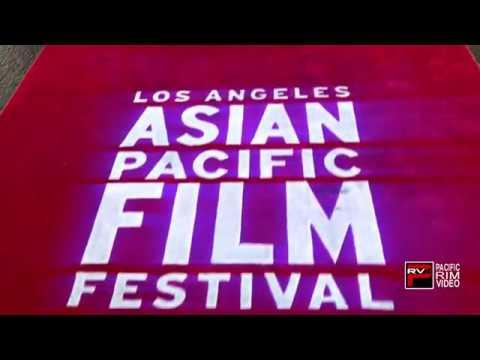 Pacific Rim Video's Recap Opening night of LA Asian Pacific Film Festival 2018