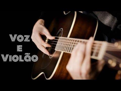 VOZ E VIOLÃO - Barzinho - Acústico - Ao Vivo • Funk antigo • Biano Gonzaga