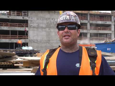 Ironworkers Local 416 - Building Membership Power - YouTube
