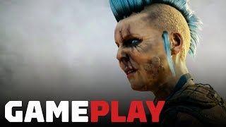 9 Minutes of Rage 2 Gameplay