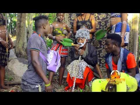 Download Mjukuu wa Mwanamalonde Song Matusi Uploaded By Mafujo Tv 0747 126 100