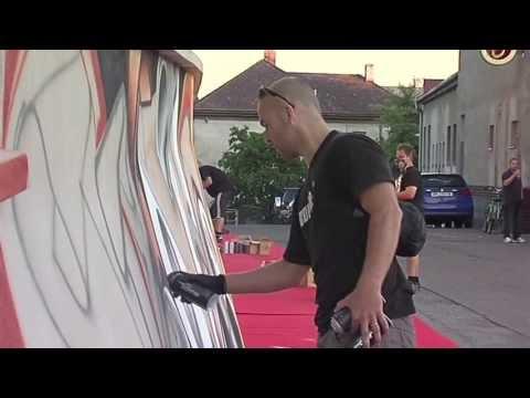 Bolatice - Bolatický Art JAM │ www.TelevizeHlucinsko.cz - Czech Republic