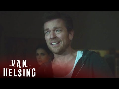 VAN HELSING | Season 2, Episode 8: Big Bites | SYFY