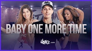 Baby One More Time - Britney Spears | FitDance Life (Coreografía) Dance Video.mp3