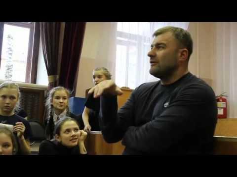 Mihail Porechenkov 360