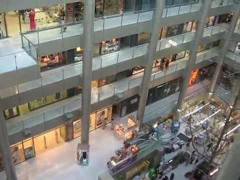Торговый центр Афина Одесса .Shopping center Athena Odessa Ч2