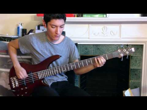 Hands Like Houses | Developments [Bass Cover]