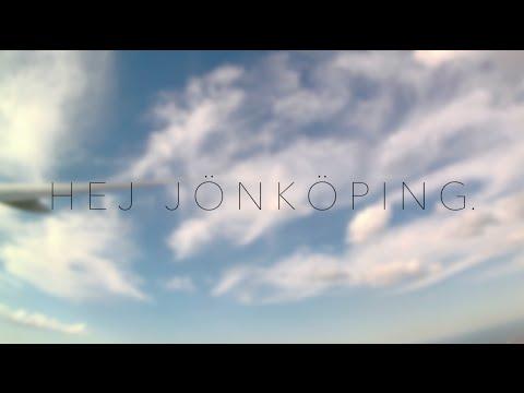 Hej Jönköping.