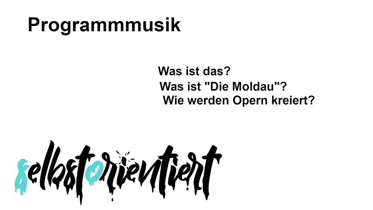 Programmmusik In Der Grundschule Grin
