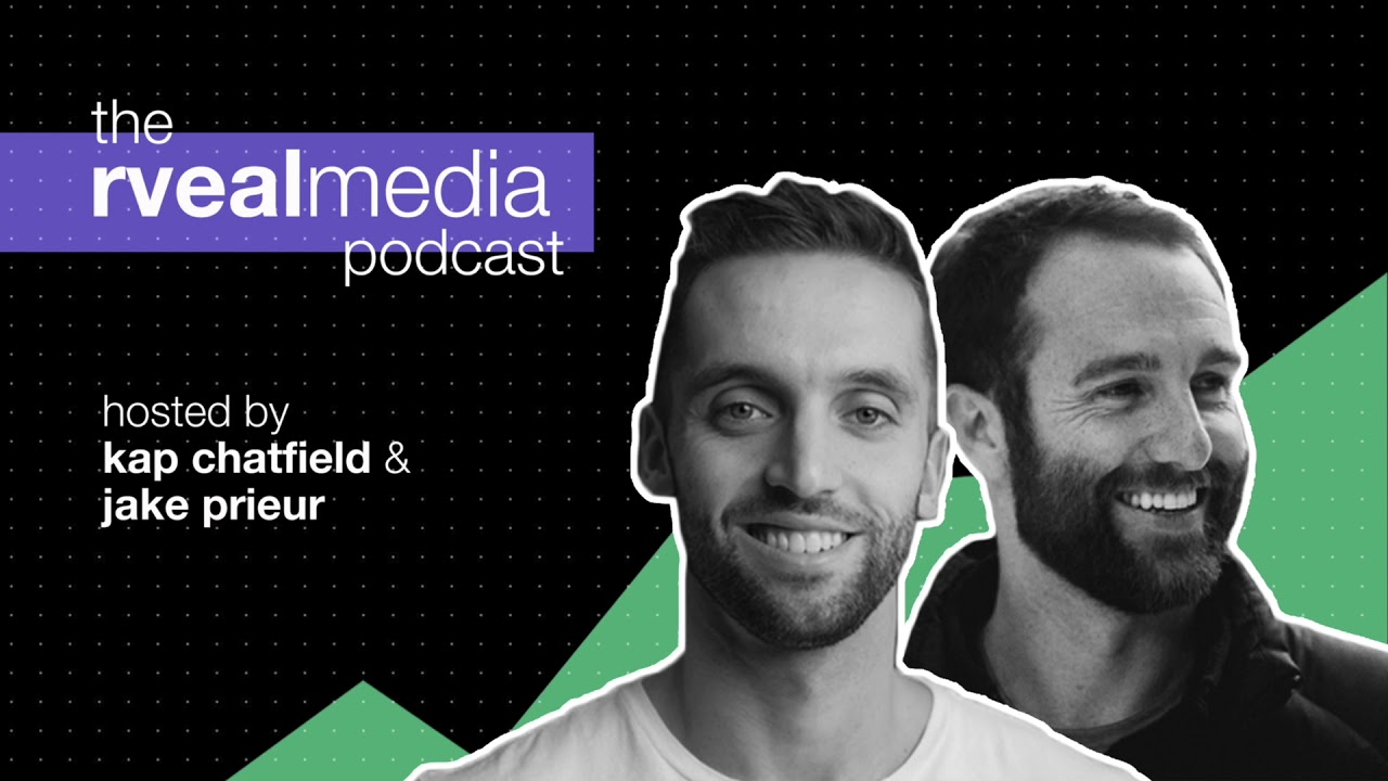 COVID-19: 3 Things Your Business Can Do TODAY | rveal media Podcast - Ep.001