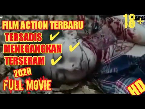 FILM ACTION BARAT TERSADIS DAN SERAM 2020 || SUB. INDO