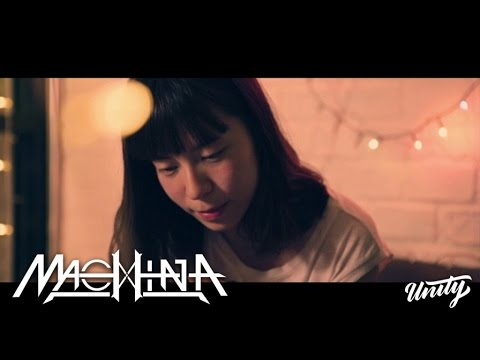 Machina Ft. Polycat - อะไรนะ (Hello) [Official Music Video]