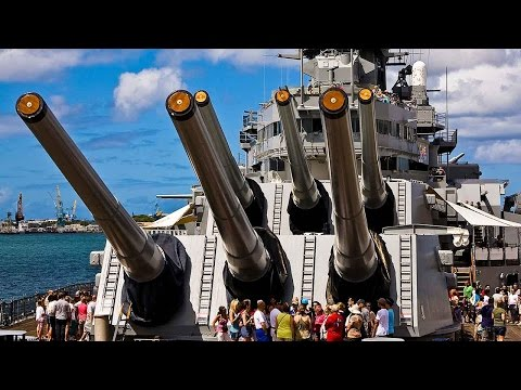 Ultimate Hawaii Tour with Pearl Harbor Experience