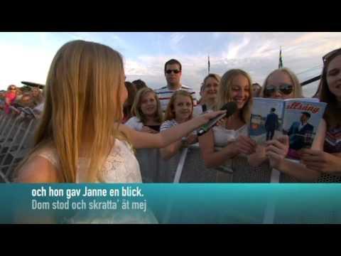 Zara Larsson - Leva Livet (Live @ Allsång på Skansen)